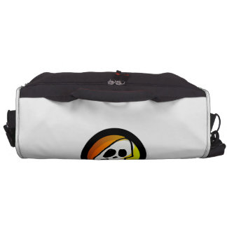 Pea Shooter Apparel Bag For Laptop