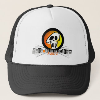 Pea Shooter Apparel Trucker Hat