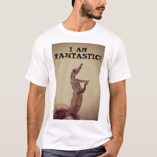 Peabody Self-esteem shirt