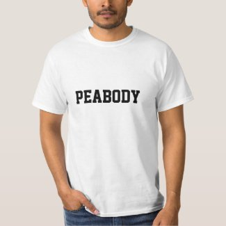 Peabody T-Shirt