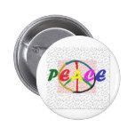 peace2 pins