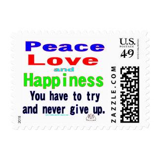 peace2 postage