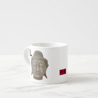 Peace 1 espresso cup