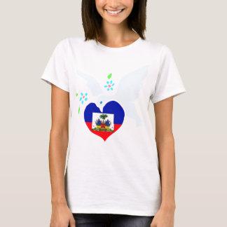 peace 4 Haiti T-Shirt