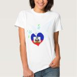 peace 4 Haiti Tshirts