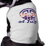 Peace 4th of July T-shirts and gifts