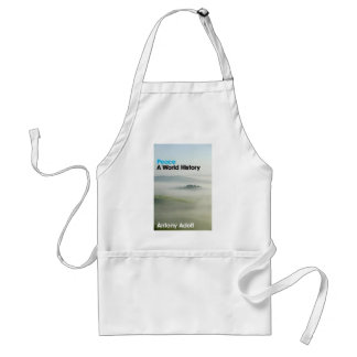 Peace: A World History Adult Apron