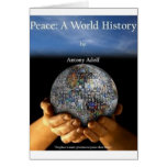 Peace: A World History Greeting Cards