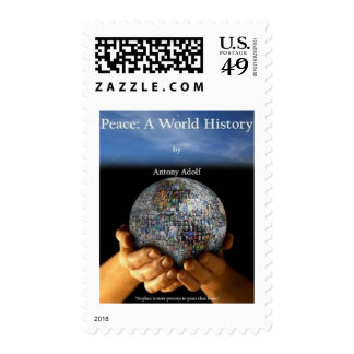 Peace: A World History Postage Stamps