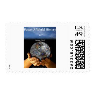 Peace: A World History Postage