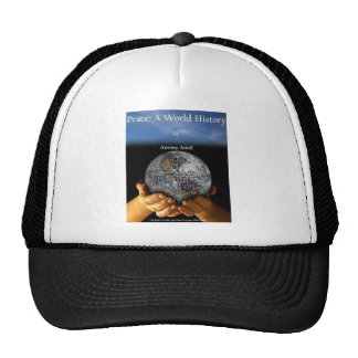 Peace: A World History Trucker Hat