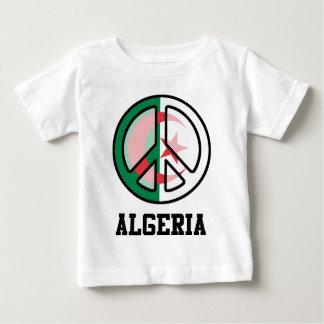 Peace Algeria Baby T-Shirt