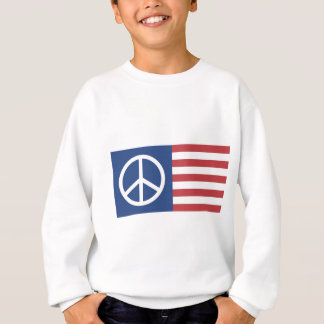 Peace:America Sweatshirt