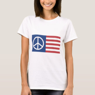 Peace:America T-Shirt