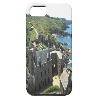 Peace and beauty Emerald green coast  lighthouse iPhone 5 Cover