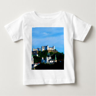 Peace and beauty salzburg old town shirt