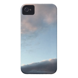 Peace and calm iPhone 4 case