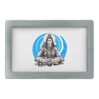 PEACE AND HARMONY BELT BUCKLES