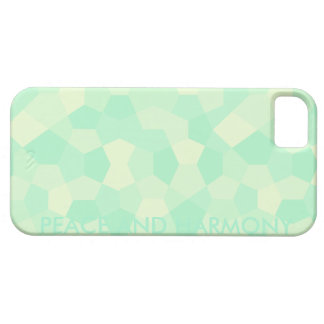 Peace and Harmony iPhone 5 Covers