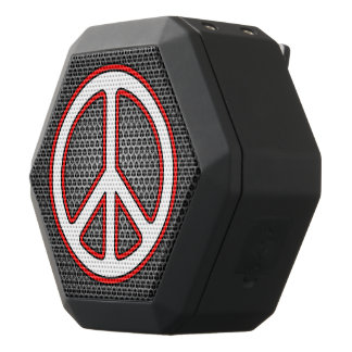 Peace and Harmony Custom Boombot Rex Speaker Black Boombot Rex Bluetooth Speaker