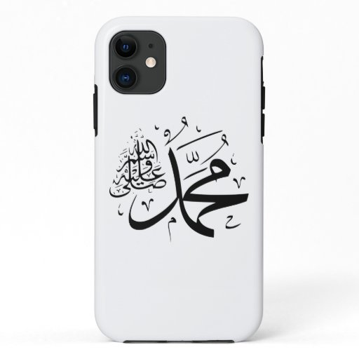 Peace and Love iPhone 11 Case
