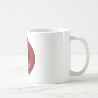 Peace and Nappyness Mug