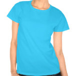 Peace and Quiet Women's Tee Shirt