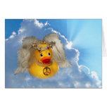 Peace Angel Cards