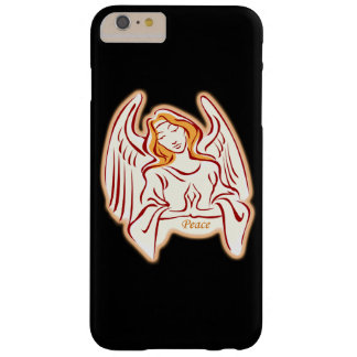 Peace Angel iPhone 6 Case