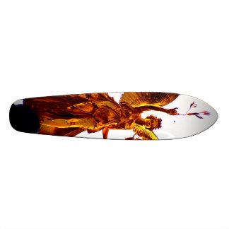 Peace Angel Skate Boards