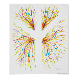 "Peace Art: March 19, 2016, ""Our Self-Portrait"" Poster"