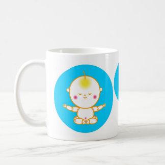 PEACE BABY Mug