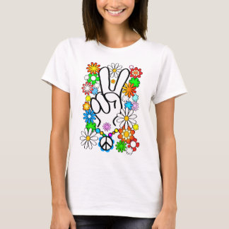 Peace, baby! T-Shirt
