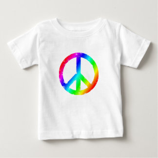 Peace Baby T-Shirt