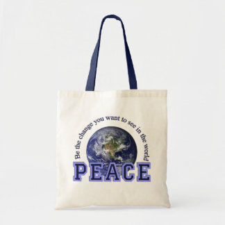 Peace bag - choose style