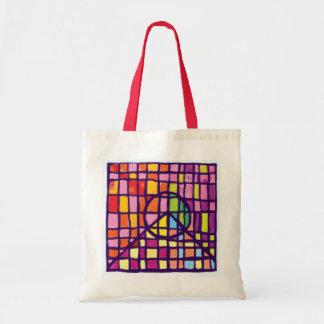 peace bag. PAIX