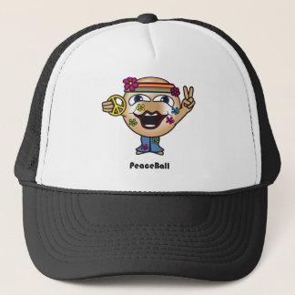 Peace Ball cap