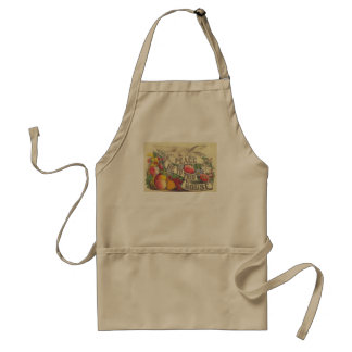 Peace Be To This House - Apron