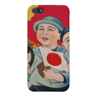 Peace be with Japan Cover For iPhone SE/5/5s