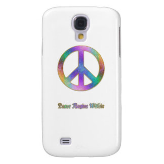 Peace Begins Within 3 Samsung Galaxy S4 Cover