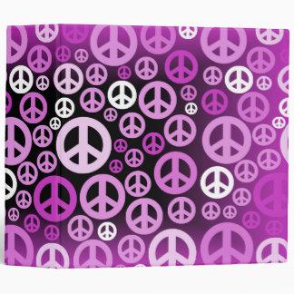 peace binder