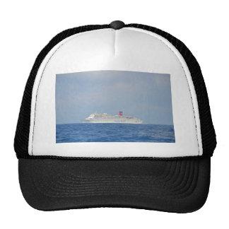Peace Boat Trucker Hat