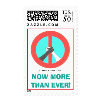 Peace & Brotherhood stamp Now More Than Ever!(med)