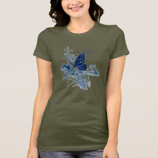 peace butterfly T-Shirt