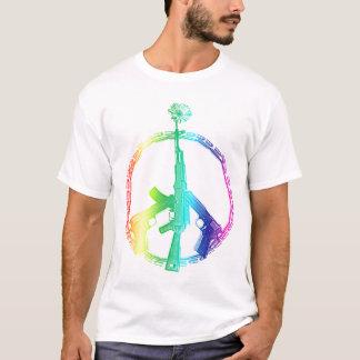Peace by War T-Shirt
