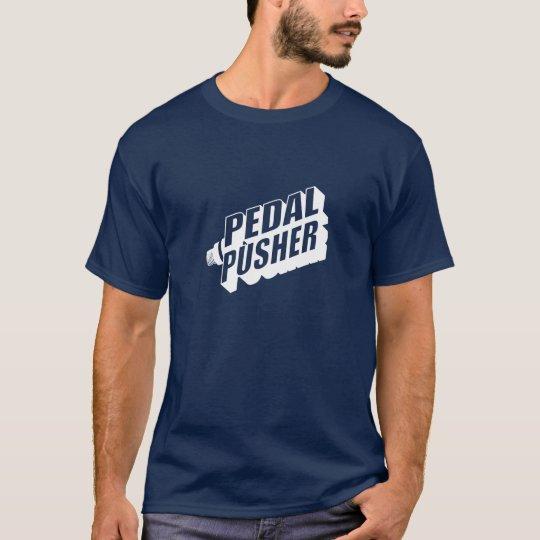 Peace Chain Coaster T-Shirt