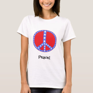 Peace Collection Series 1 T-Shirt