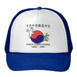 Peace Corps Korea Trucker Hat