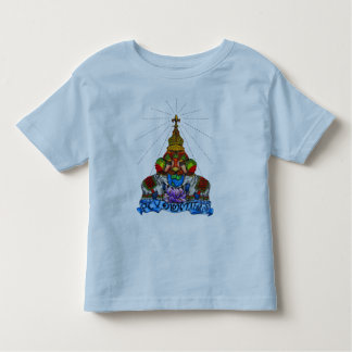 Peace Corps Thailand - Toddler T-Shirt