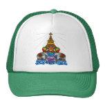 Peace Corps Volunteer Thailand Trucker Hats
